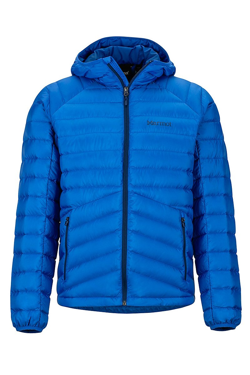 Marmot Highlander Down Hoody Surf 794002707