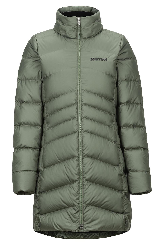 Marmot Montreal Coat wms Crocodile 785704764