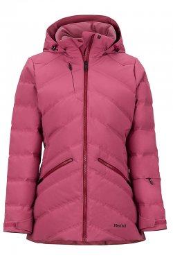 Marmot Val D'Sere Wms Dry Rose 792407306
