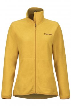 Marmot Pisgah wms Yellow Gold 846909472