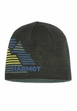 Marmot Novelty Rvsble Beanie Boys Rosin Green 139507764