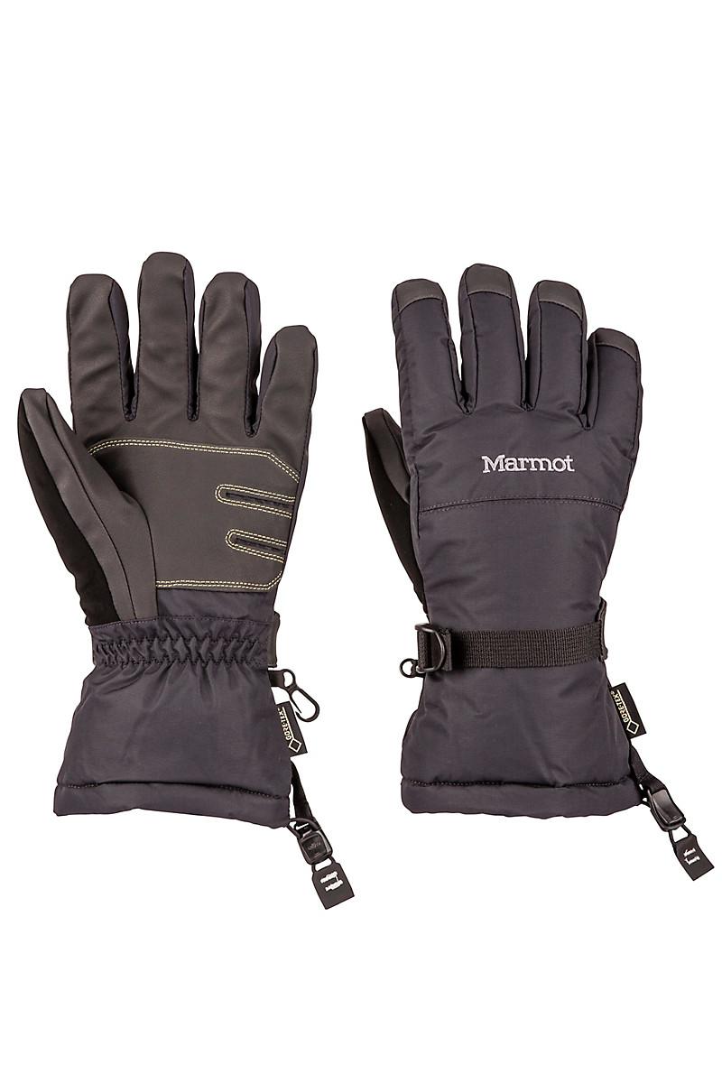 Marmot Lightray Gloves Black 11660001