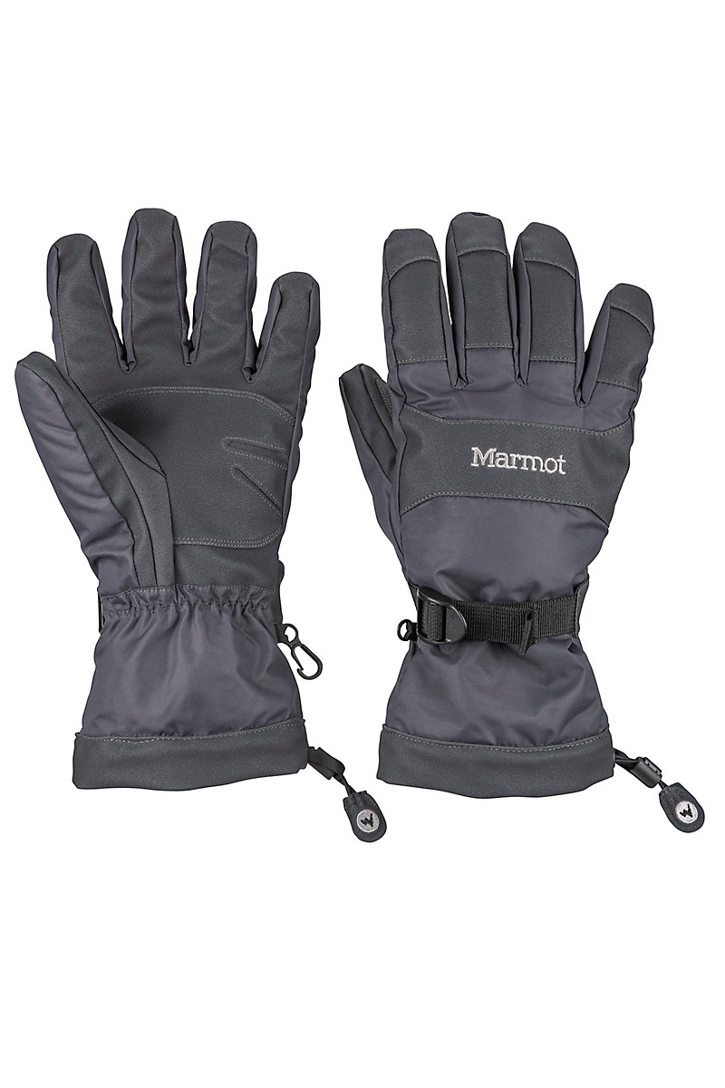 Marmot Nano Pro Glove Black 140101132