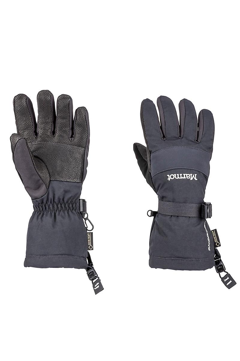 Marmot Randonnee Glove Wms Black 12970001