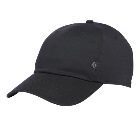 BD Undercover Cap Black 7230030002