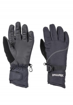 BD On Piste Glove Ws Black 12940001