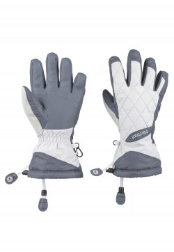 Manusi Marmot Moraine Gloves Wm's