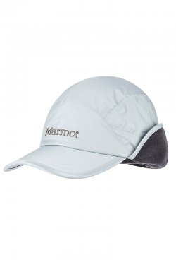 Marmot Precip Eco Insulated Baseball Cap Grey Storm 139401620