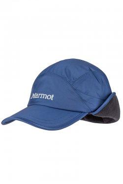 Marmot Precip Eco Insulated Baseball Cap Arctic Navy 139402975