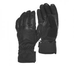 BD Tour Gloves Black 8016890002