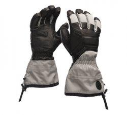 BD Guide Gloves Ash 8015161002