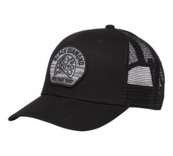 Sapca Black Diamond Trucker Hat