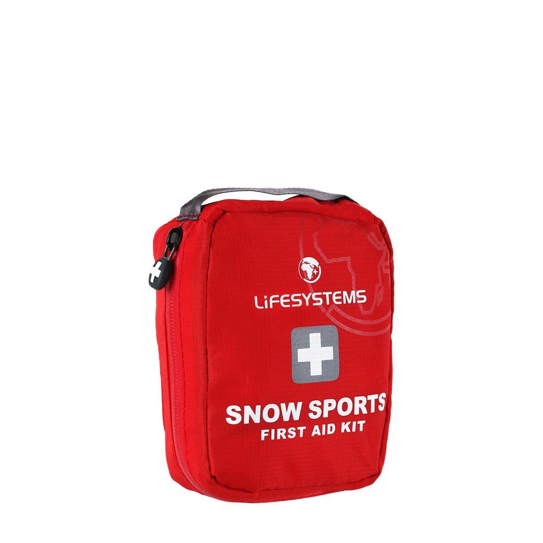 LifeSystems Snow Sports First Aid Kit 20310