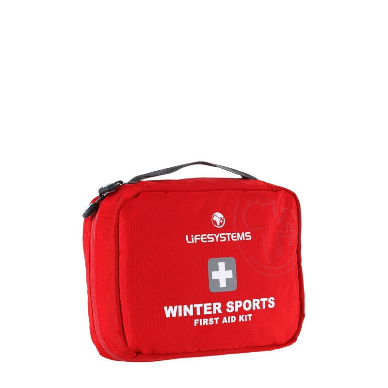 LifeSystems Winter Sports First Aid Kit 20320 1