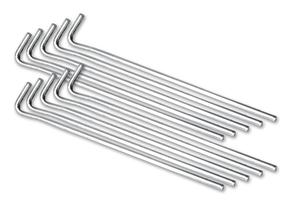 Rockalnd Stings Steel Pegs 45