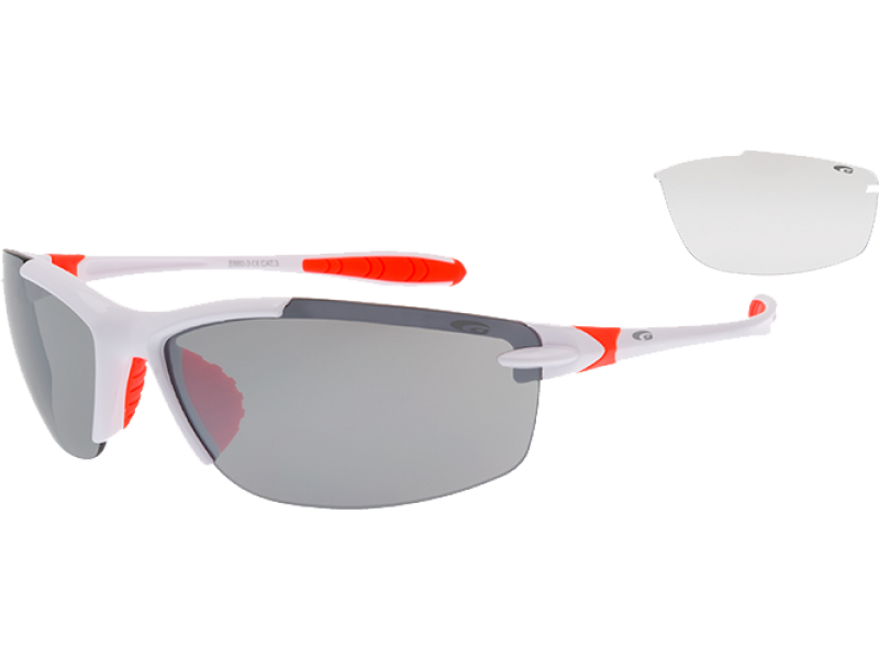 Goggle E6603 Hotbird