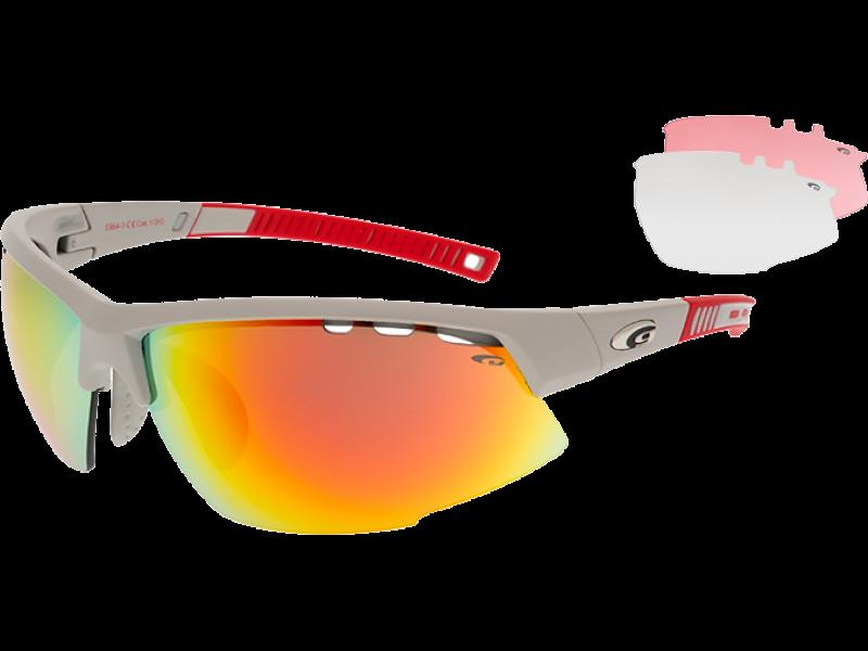 Goggle E8643 Falcon Ultra
