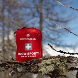 LifeSystems Snow Sports First Aid Kit 20310 5