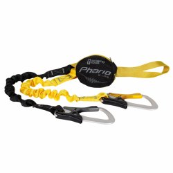 Set Via Ferrata Singing Rock Phario Palm NEW
