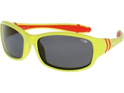 Goggle E9643P Green Orange