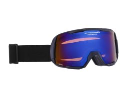 Ochelari de schi Goggle H895 Griz, pentru juniori