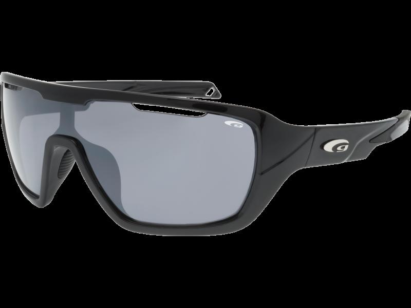 Goggle T6481 Black