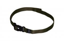 waist belt green