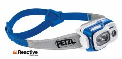 Frontala Petzl Swift RL