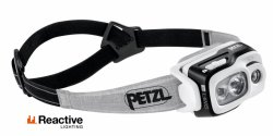 Petzl Swift RL Black E095BA00
