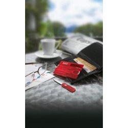 Victorinox SwissCard Rosu 0.7100.T (2)