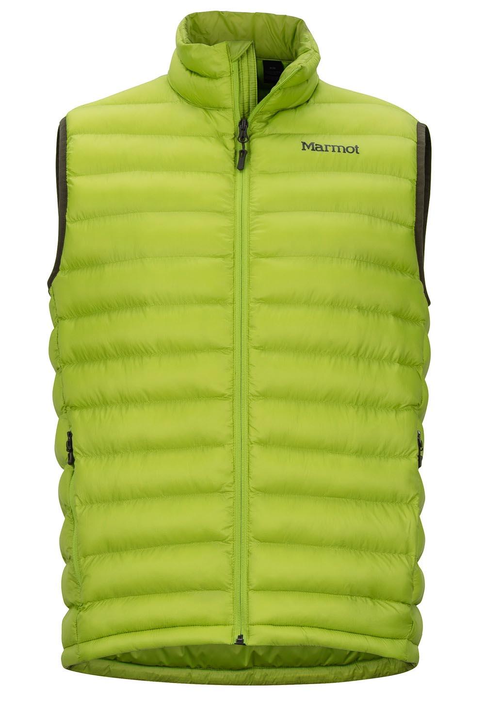 Marmot Solus Featherless Vest Macaw Green 746604898