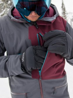 Marmot Androo pocket