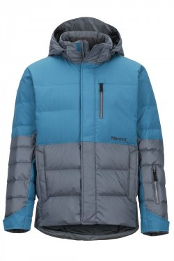 Geacă schi Marmot Shadow, cu puf, 2020
