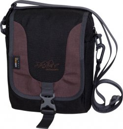 Tashev Tiny Tab Black Brown