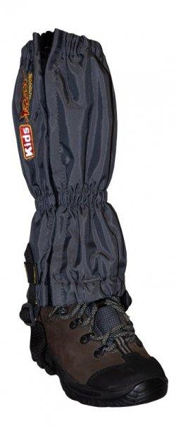 Gaiters Tashev Kids Grey