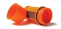 Cutie pentru chibrituri UCO Gear, rezistentă la apă