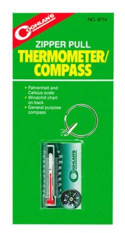 Termometru Coghlans cu busolă