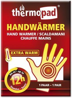 Thermopad încălzitor mâini (pereche)
