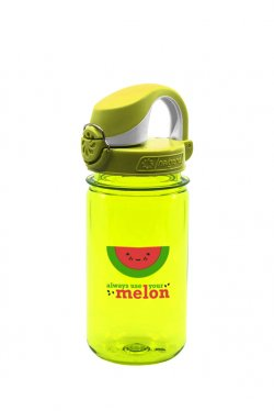 Bidon pentru apa Nalgene On the Fly Kids 0.35L