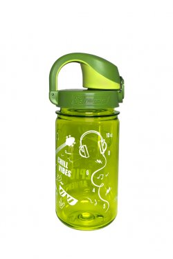 Nalgene Kids Bottle OTF 0.35 L Green Epic