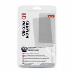 Plasturi pentru reparatii GearAid Tenacious Tape Silnylon Patches