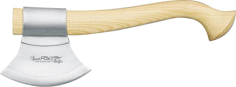 Topor Fox Cutlery Scout