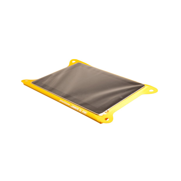 Husa impermeabila tablete 290x195 yellow