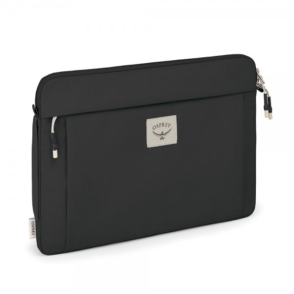 Osprey Arcane Laptop Sleeve 15 Stonewash Black