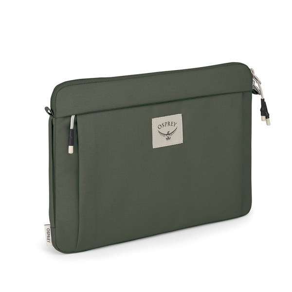 Osprey Arcane Laptop Sleeve 13 Haybale Green