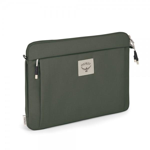 Osprey Arcane Laptop Sleeve 13 Haybale Green