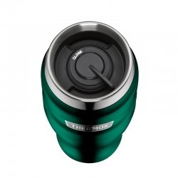 Thermos cana Tumbler King 470ml Green