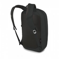 Osprey Arcane Large Day Stonewash Black back
