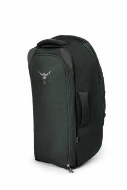 Osprey Farpoint 70 Volcanic Grey back 2