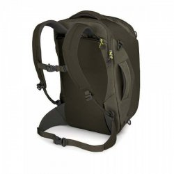 Osprey Porter 30 Castle Grey back